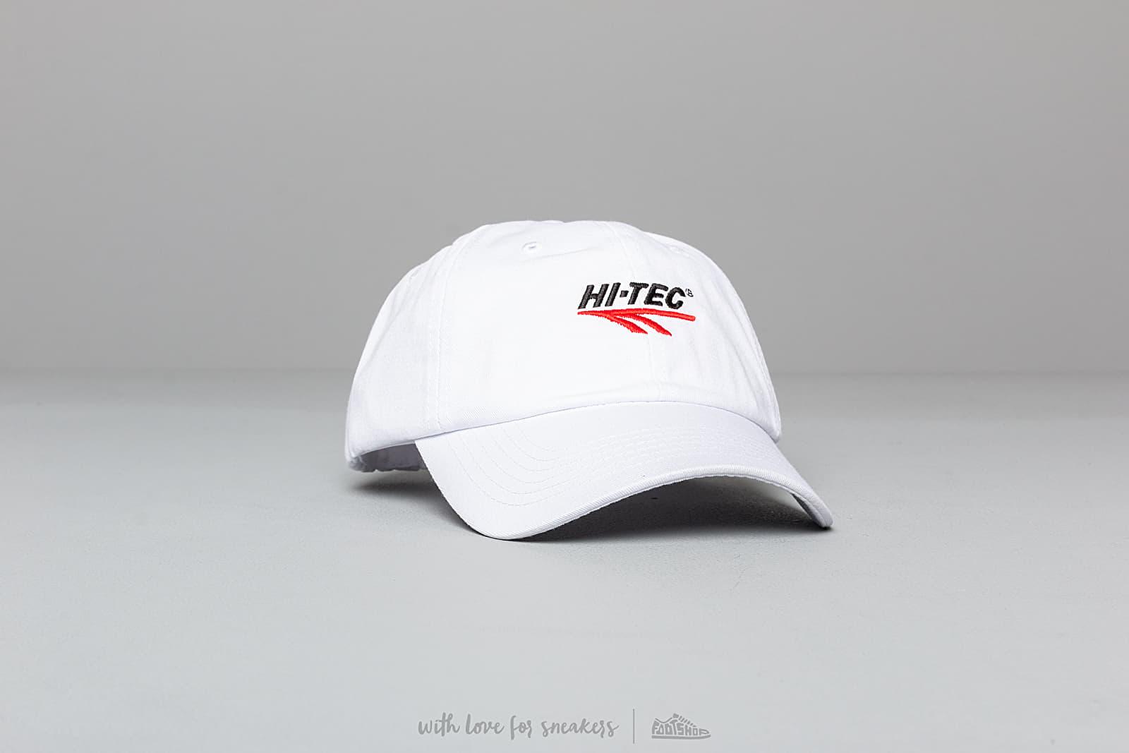 PACCBET x HI-TEC Cap White at a great price 29 € buy at Footshop