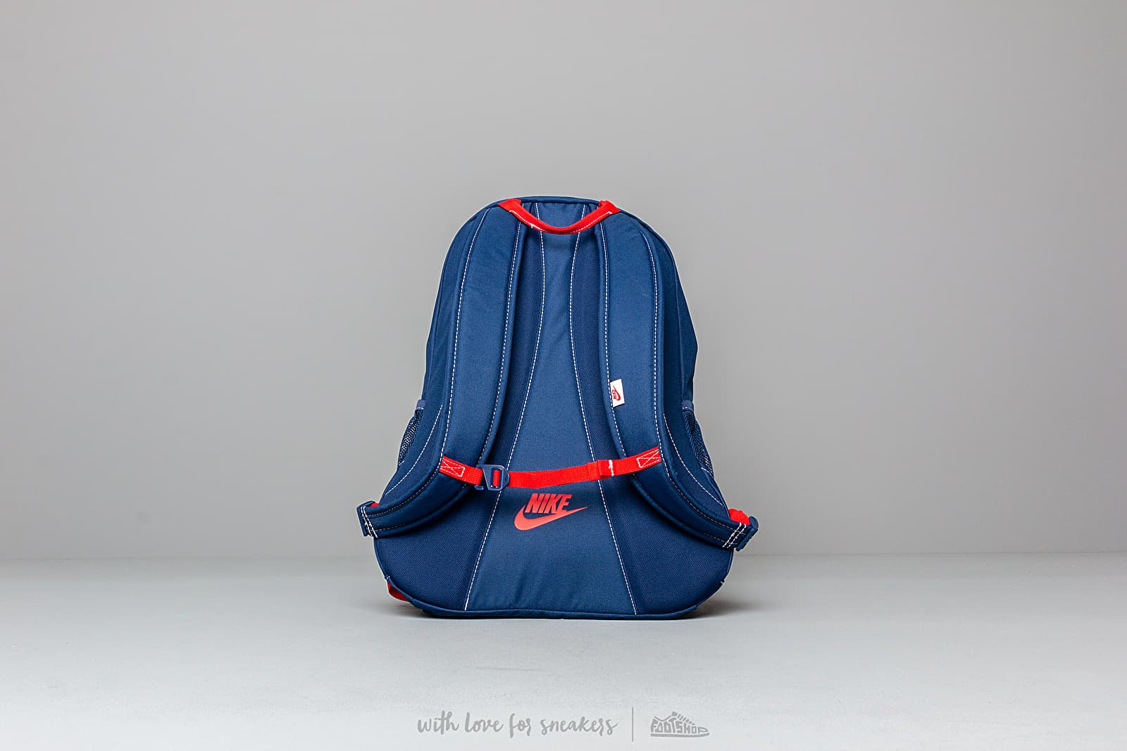 360e644c334f0 Nike Hayward Futura 2.0 Backpack Blue at a great price 37 € buy at Footshop