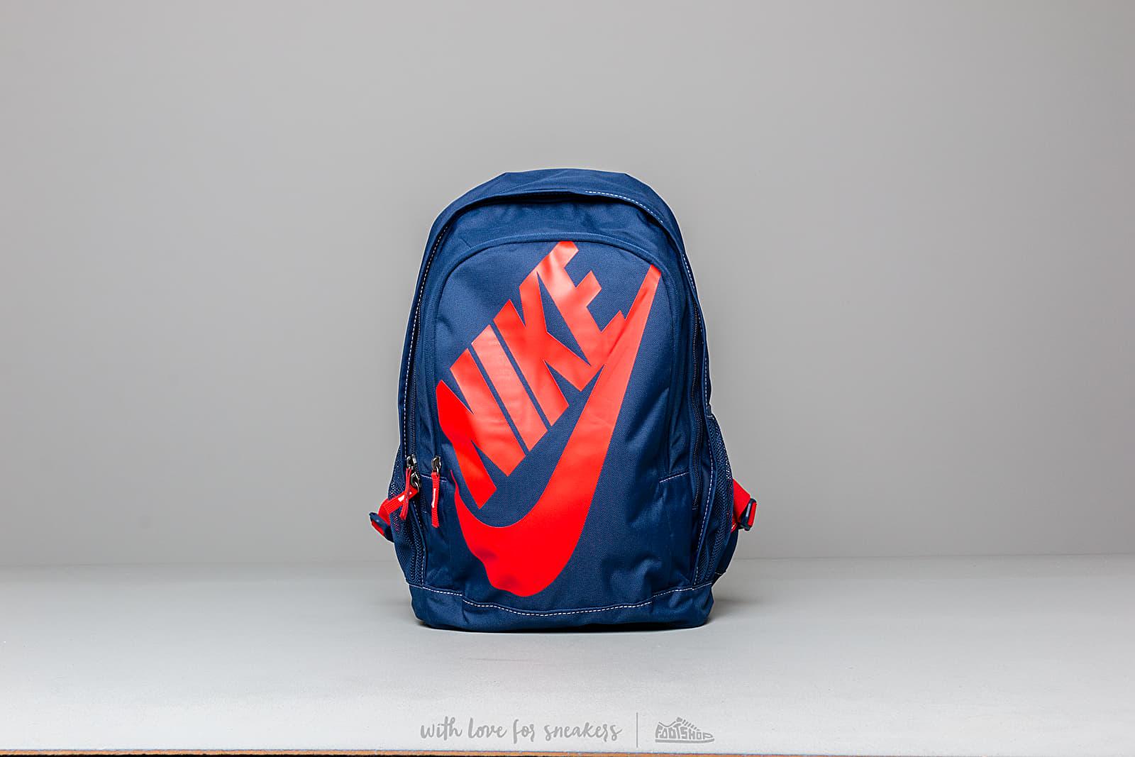 Nike Hayward Futura 2.0 Backpack Blue za skvělou cenu 990 Kč koupíte na Footshop.cz