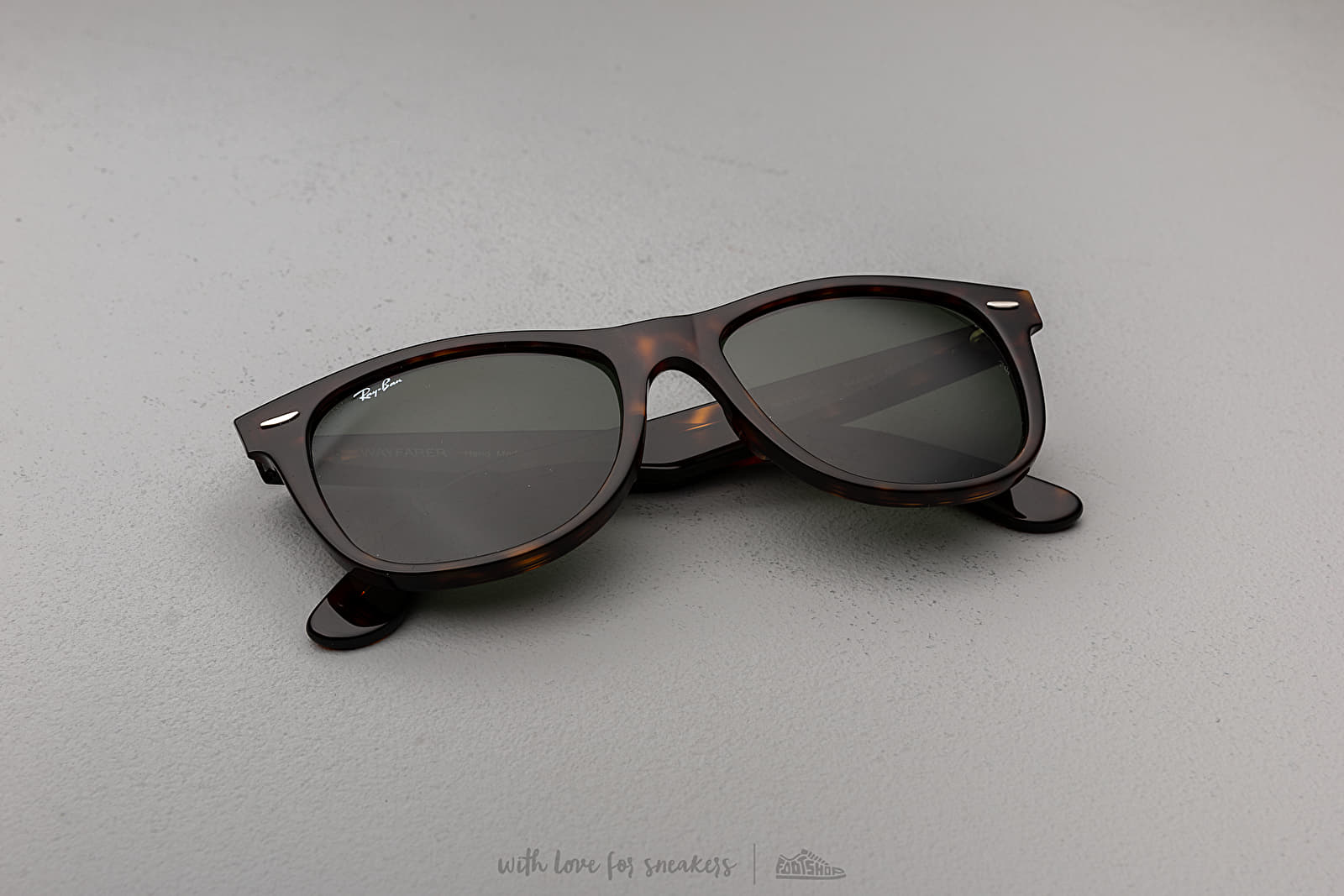 Sunglasses Ray Ban Wayfarer Sunglasses Tortoise