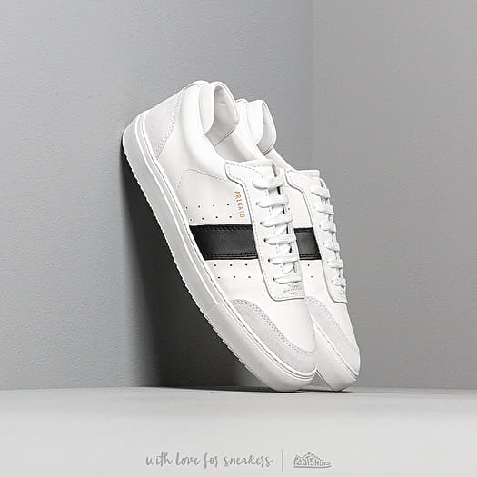 shoes AXEL ARIGATO Dunk Sneaker Leather