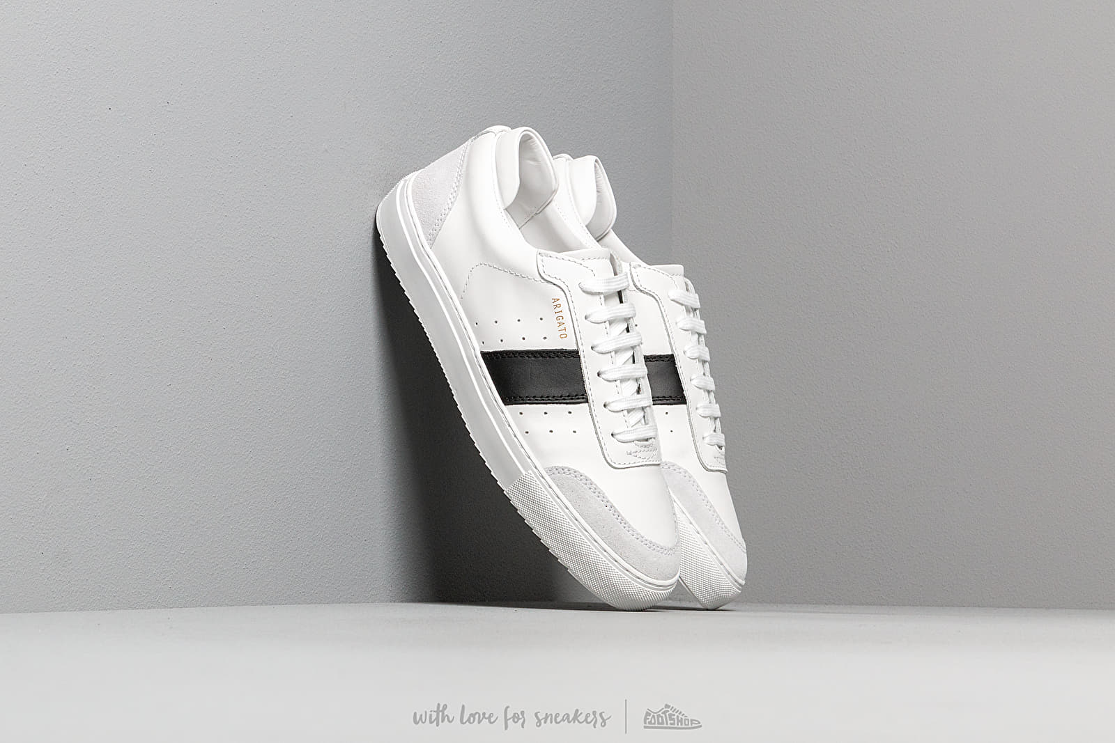 AXEL ARIGATO Dunk Sneaker Leather White at a great price 172 € buy at Footshop