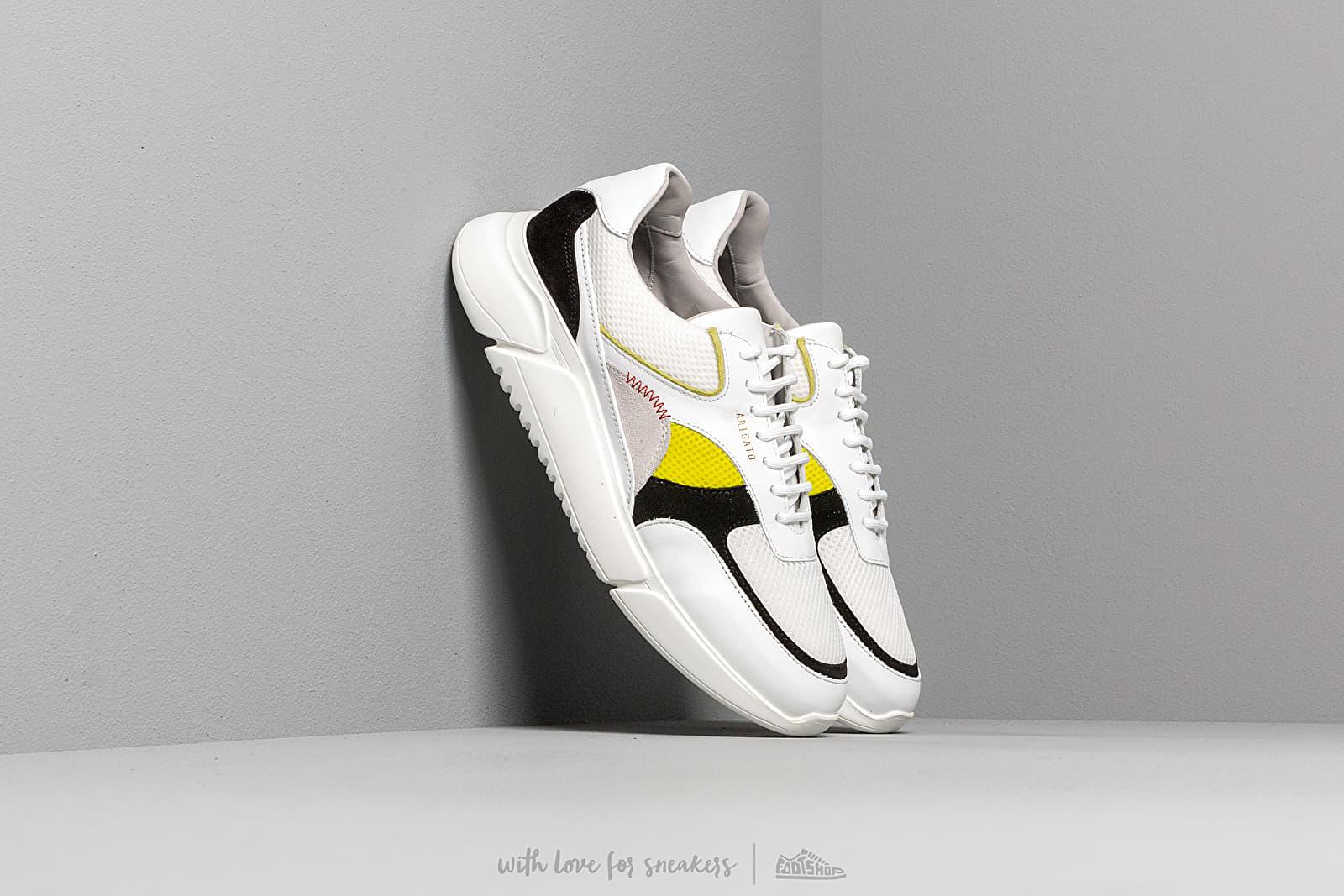 AXEL ARIGATO Genesis Sneaker Leather