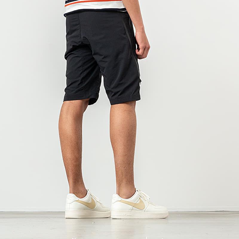 Riot Division Concealed V3 Shorts Black