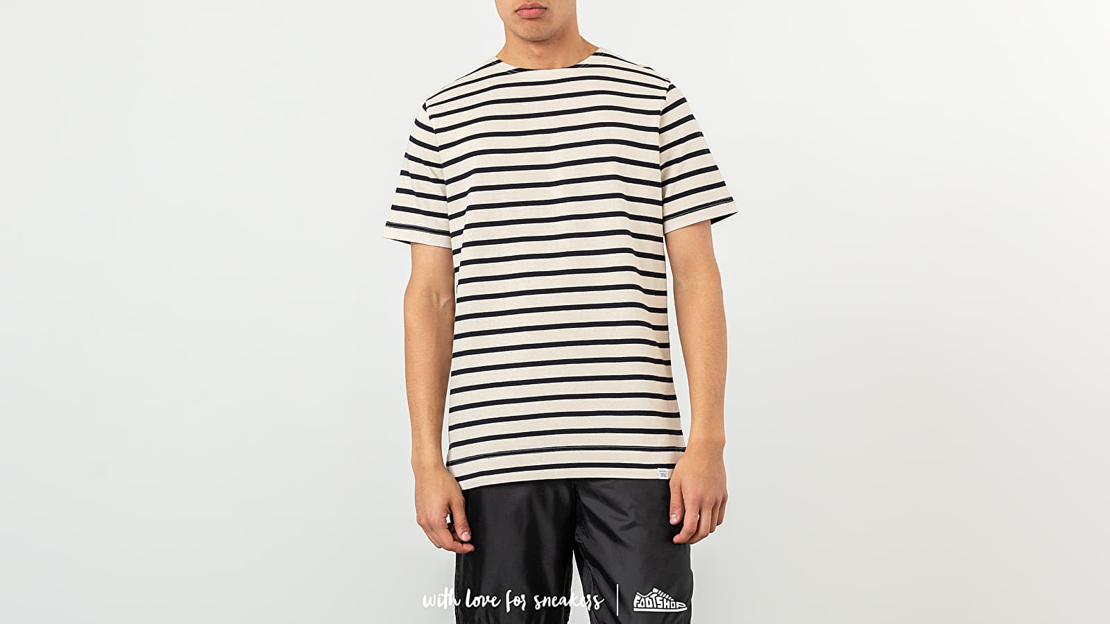 Norse Projects Godtfred Classic Compact Tee