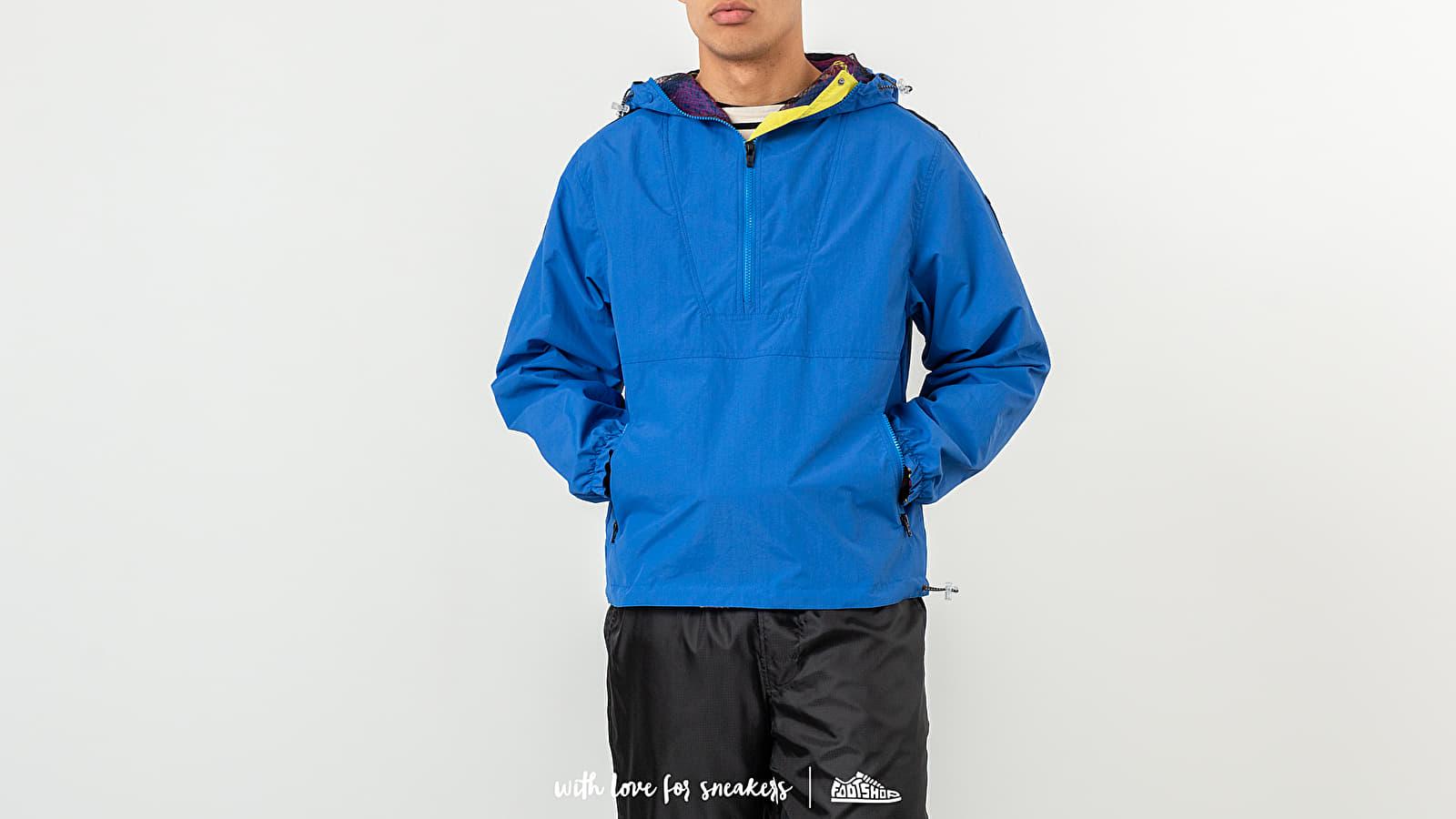 Billionaire Boys Club Reversible Fish Camo Nylon Jacket Blue at a great price 396 € buy at Footshop