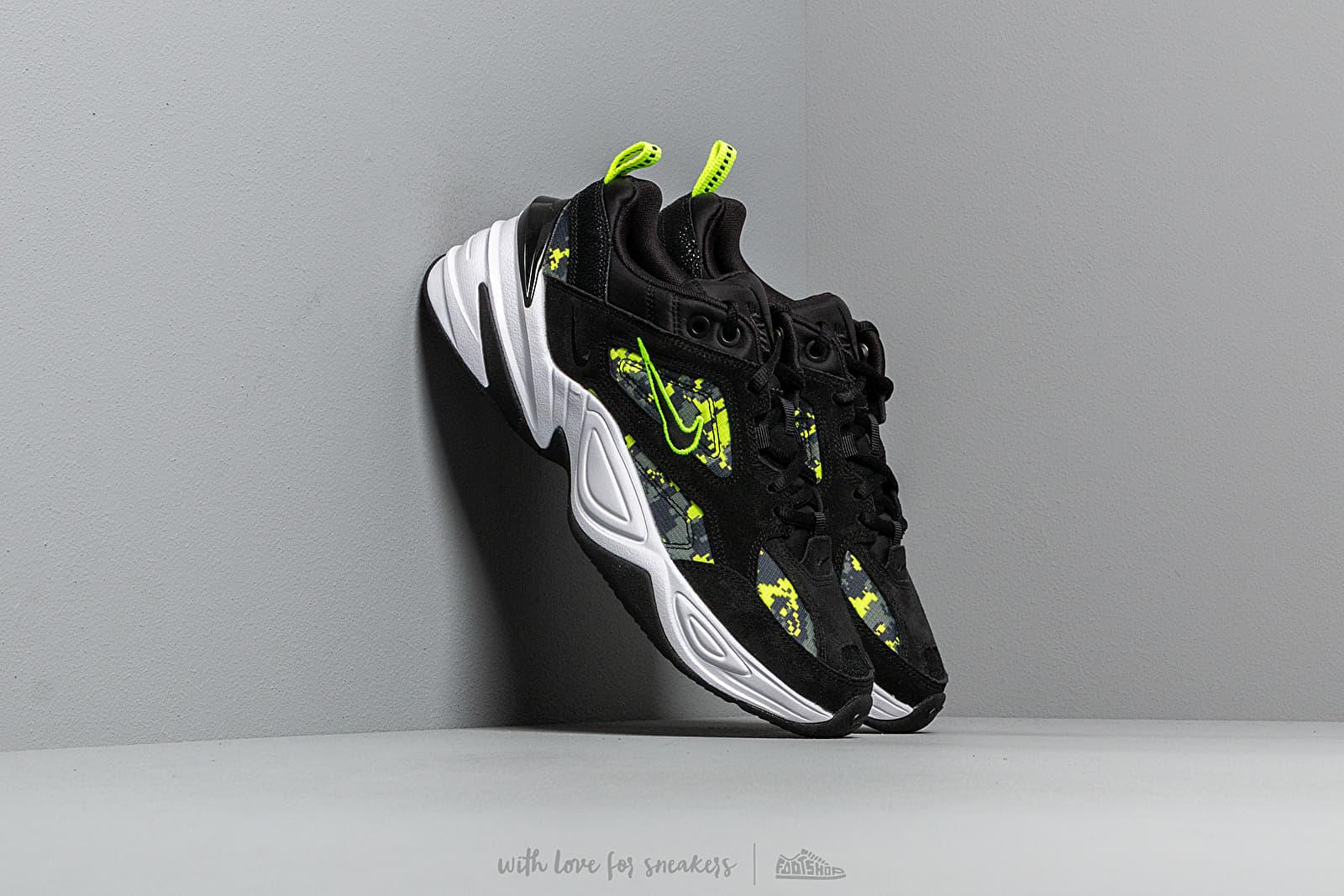 Nike W M2K Tekno Black/ Anthracite-Hyper Pink-White za skvelú cenu 103 € kúpite na Footshop.sk