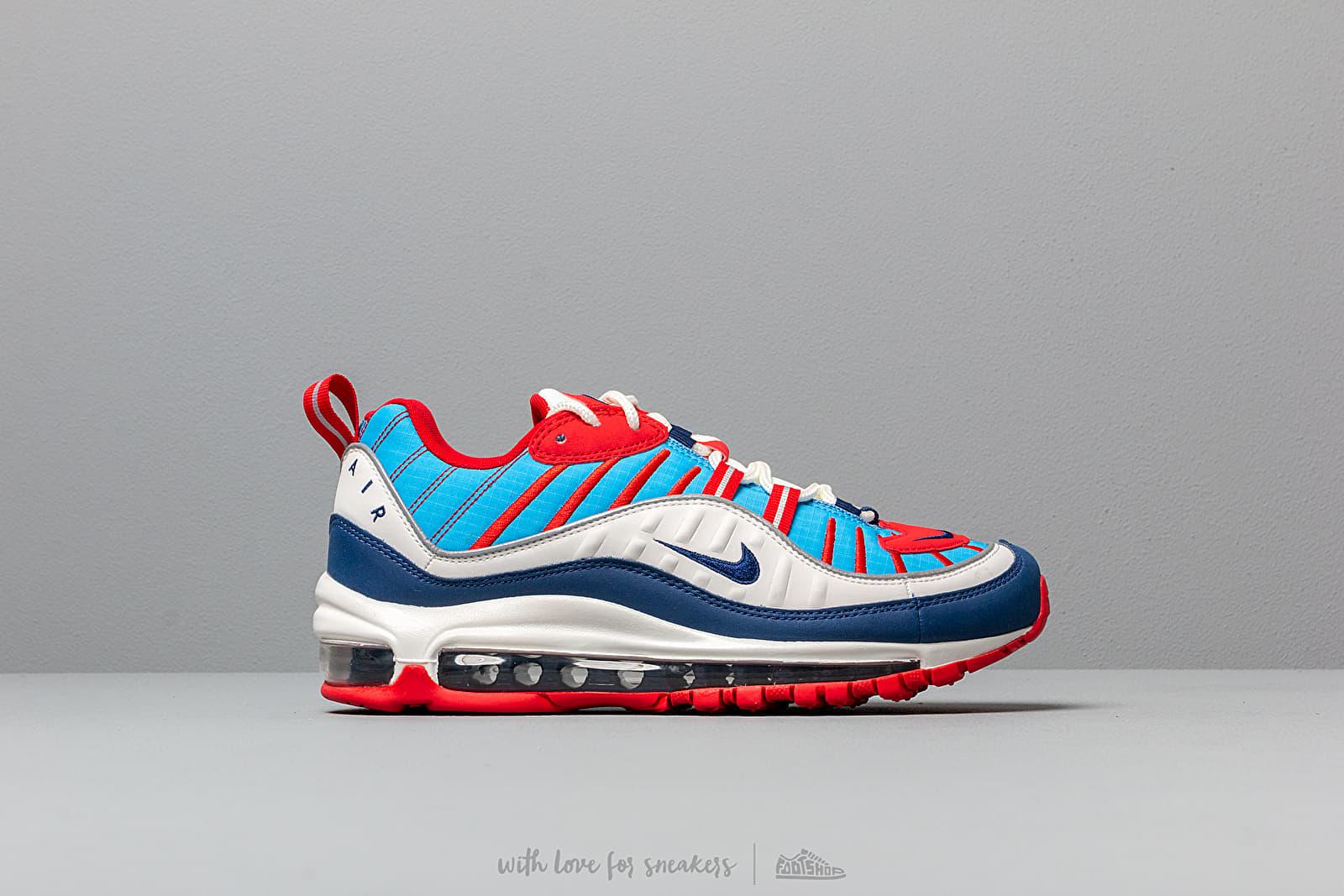 Women's shoes Nike W Air Max 98 Summit