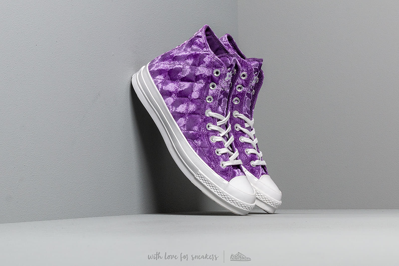 Converse x Golf Le Fleur Chuck Taylor All Star 70