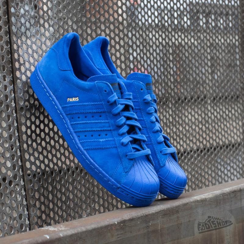 dfd3b7f267817f adidas Superstar 80s City Series Blue