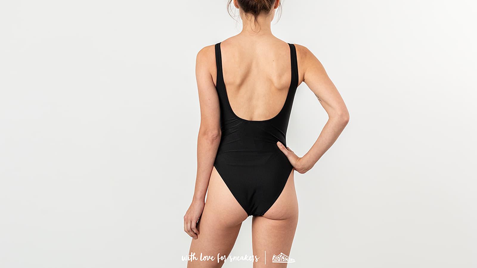 adidas Originals Trefoil Swimsuit Black | Footshop