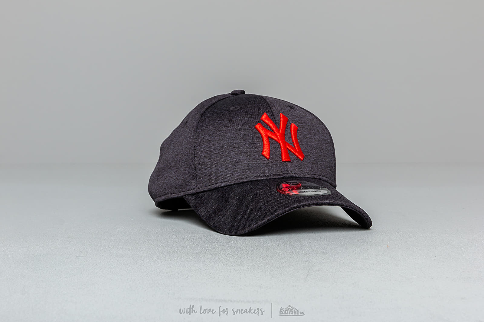 New Era 9Forty MLB Shadow Tech New York Yankees Snapback