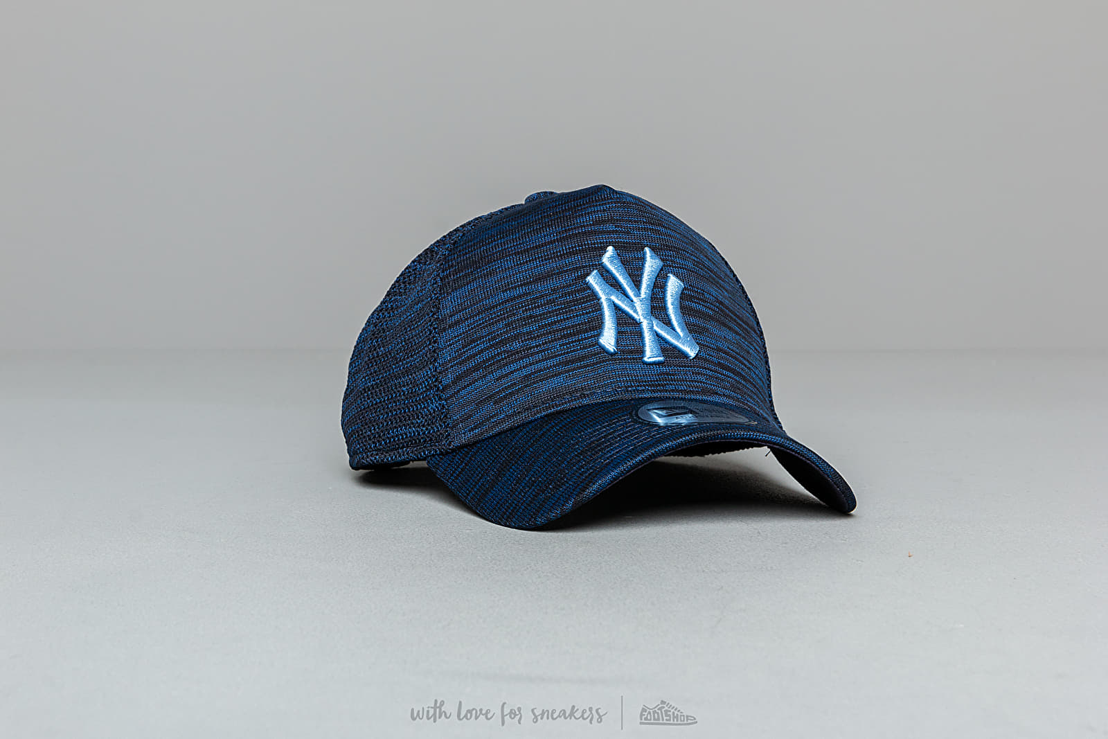 Caps New Era 9Forty MLB A Frame Engineered Fit New York Yankees Snapback Blue