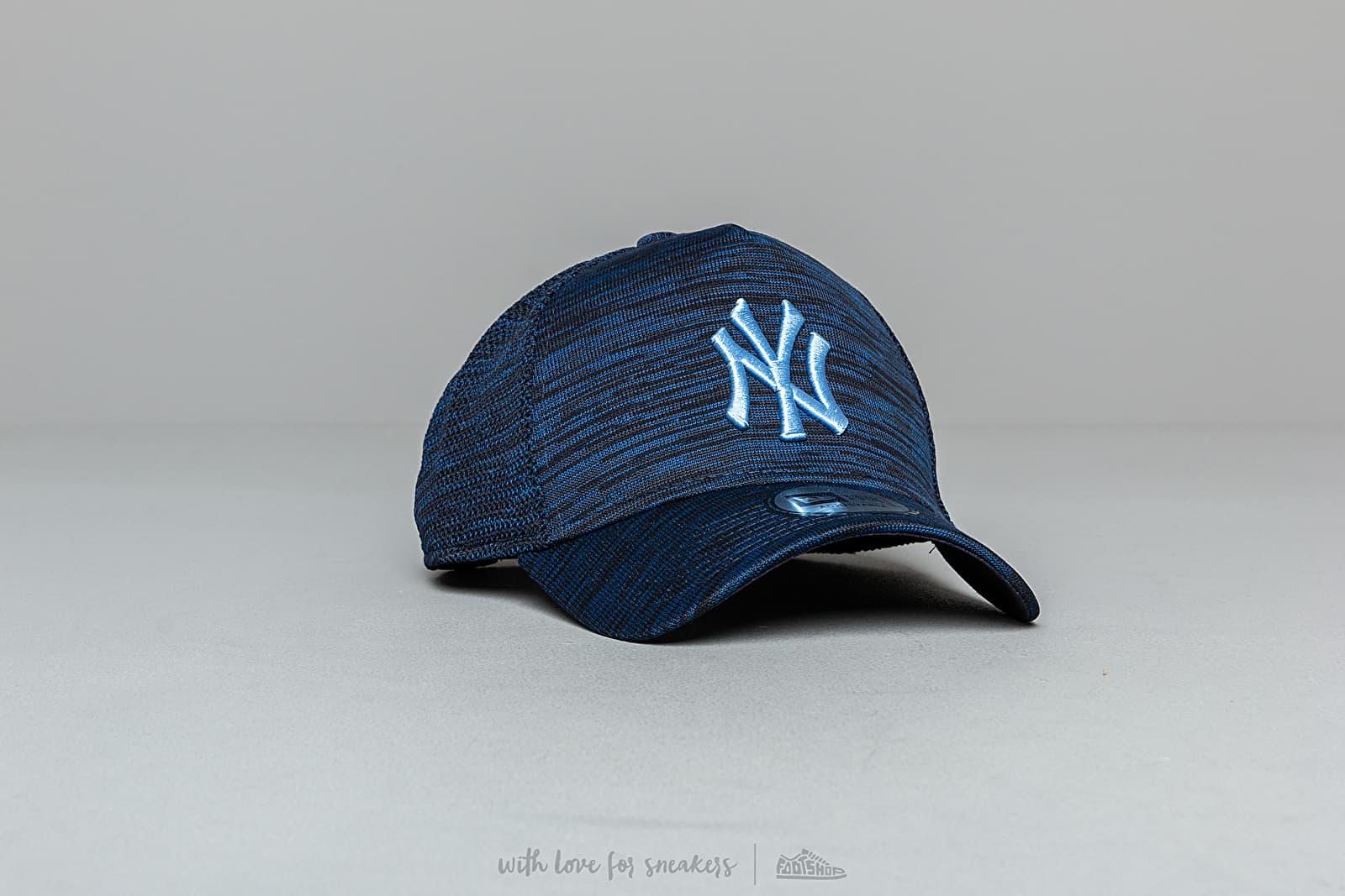 New Era 9Forty MLB A Frame Engineered Fit New York Yankees Snapback Blue za skvělou cenu 849 Kč koupíte na Footshop.cz