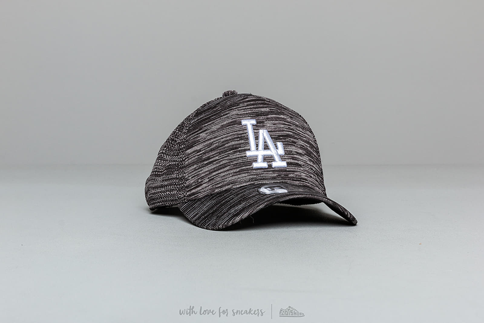 New Era 9Forty MLB A Frame Engineered Fit Los Angeles Dodgers Snapback