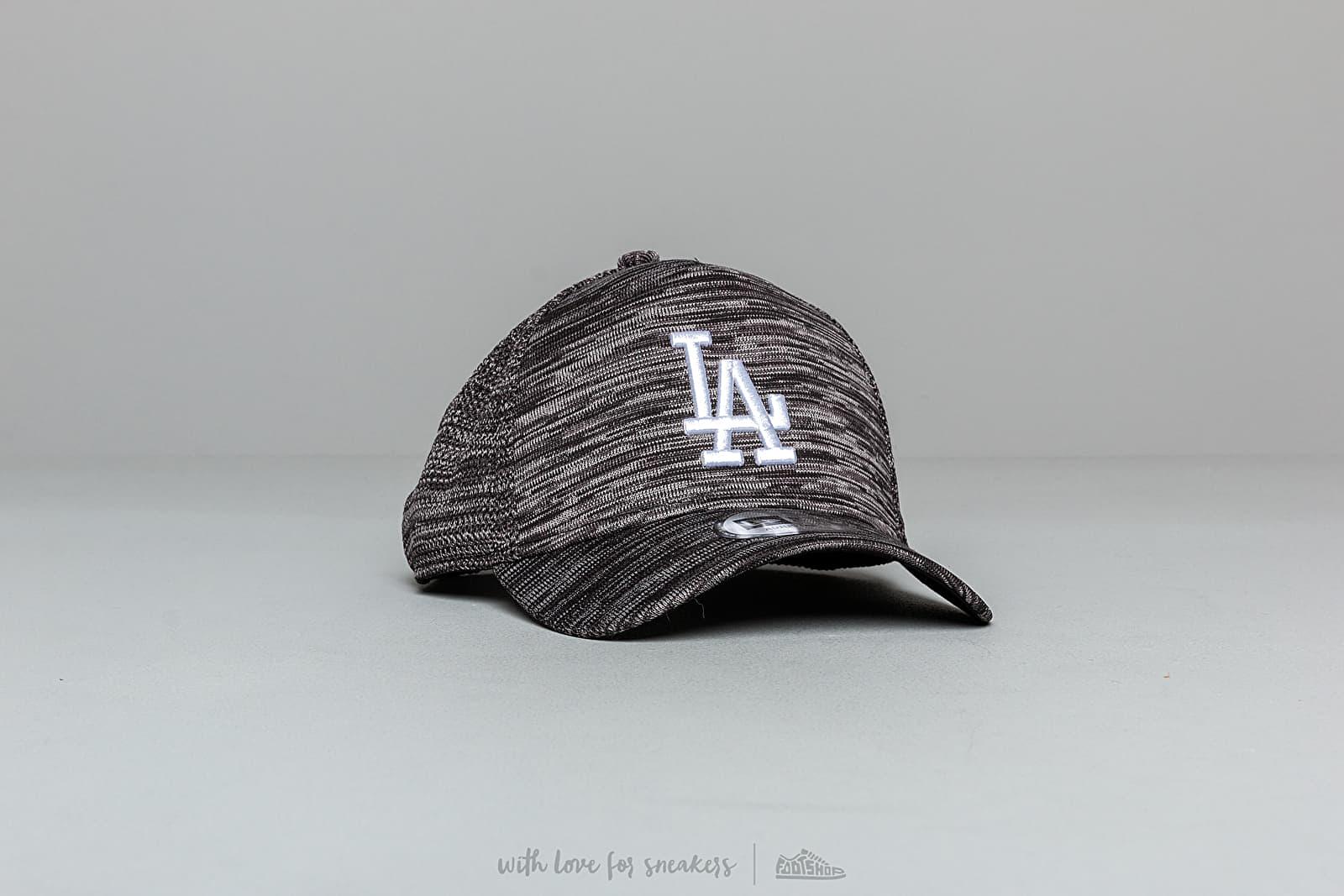 New Era 9Forty MLB A Frame Engineered Fit Los Angeles Dodgers Snapback Black za skvělou cenu 850 Kč koupíte na Footshop.cz