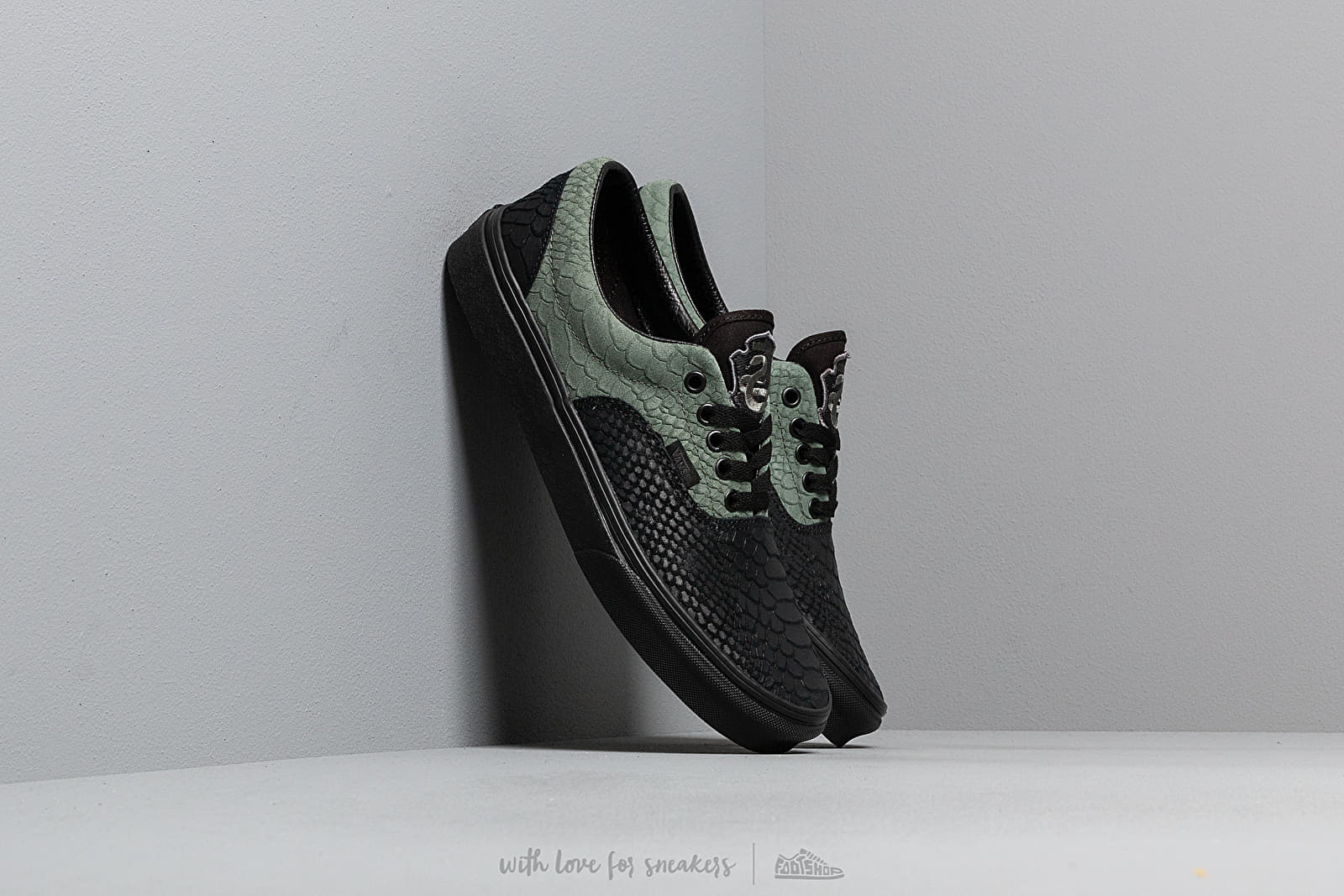 Vans x Harry Potter Era