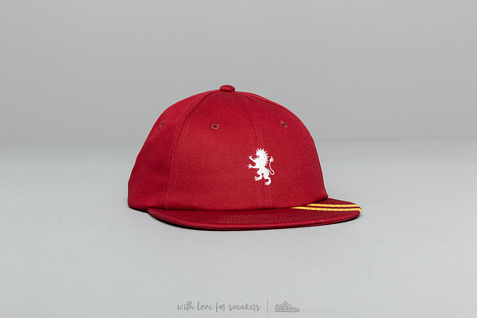 Vans x Harry Potter Vintage Unstructured Gryffindor Cap