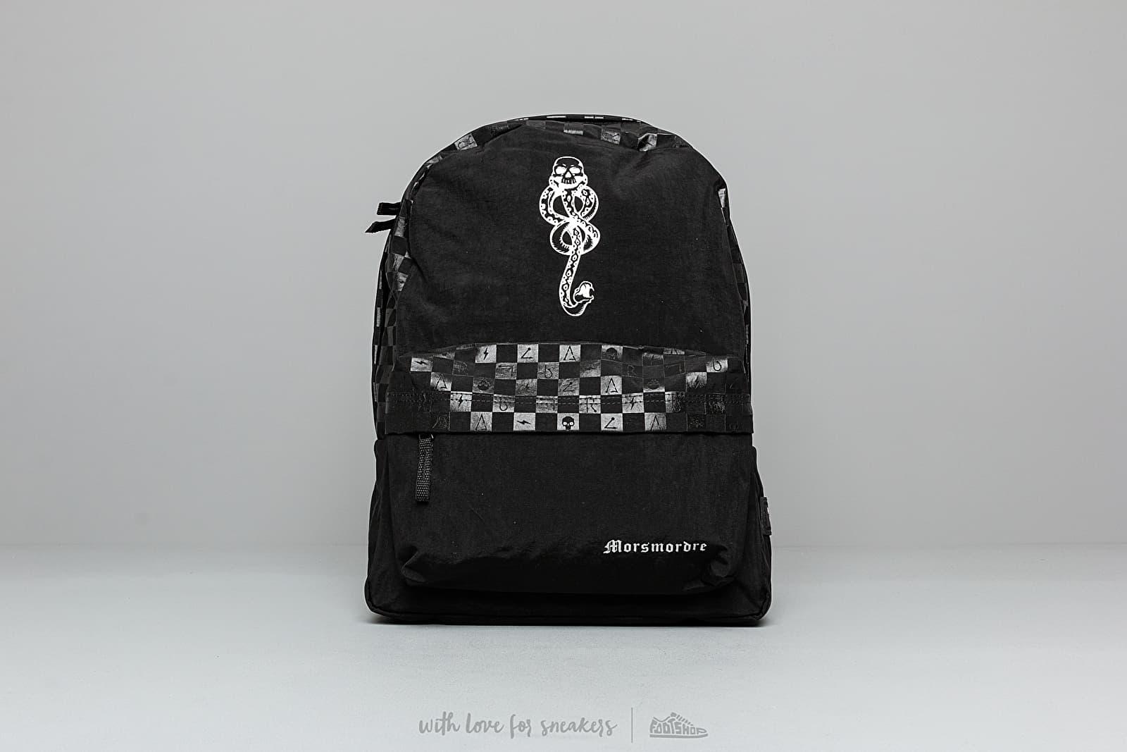 Vans x Harry Potter Dark Arts Backpack za skvělou cenu 890 Kč koupíte na Footshop.cz
