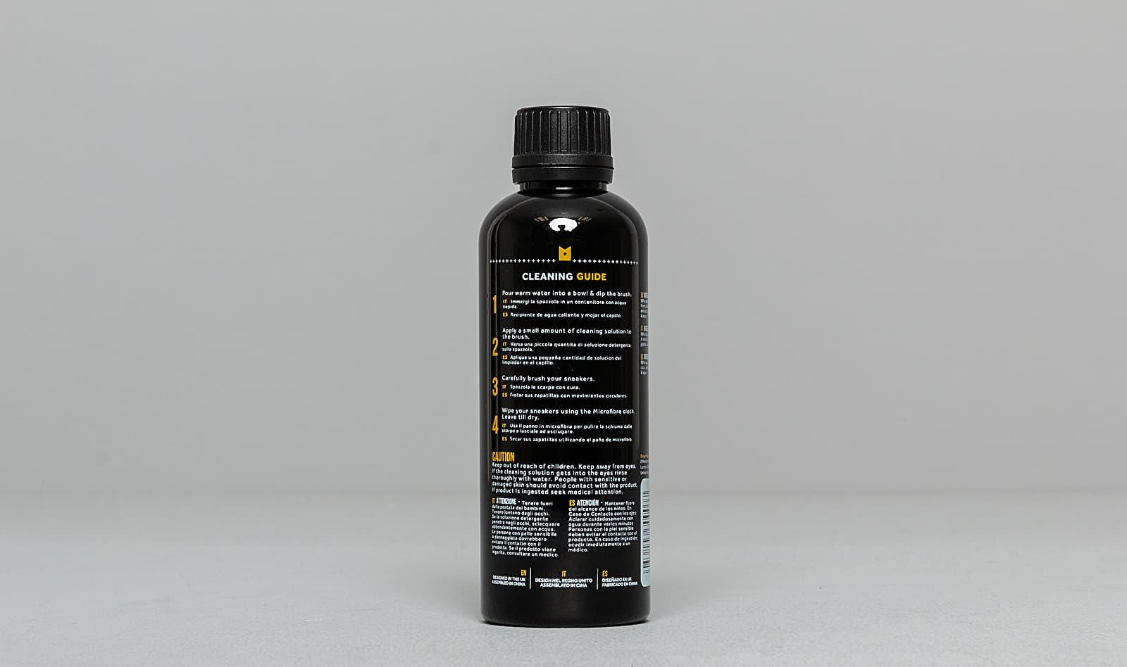 Crep Protect Cure Refill 200ml Black univerzální