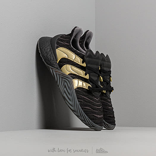 Men's shoes adidas Sobakov Boost Core