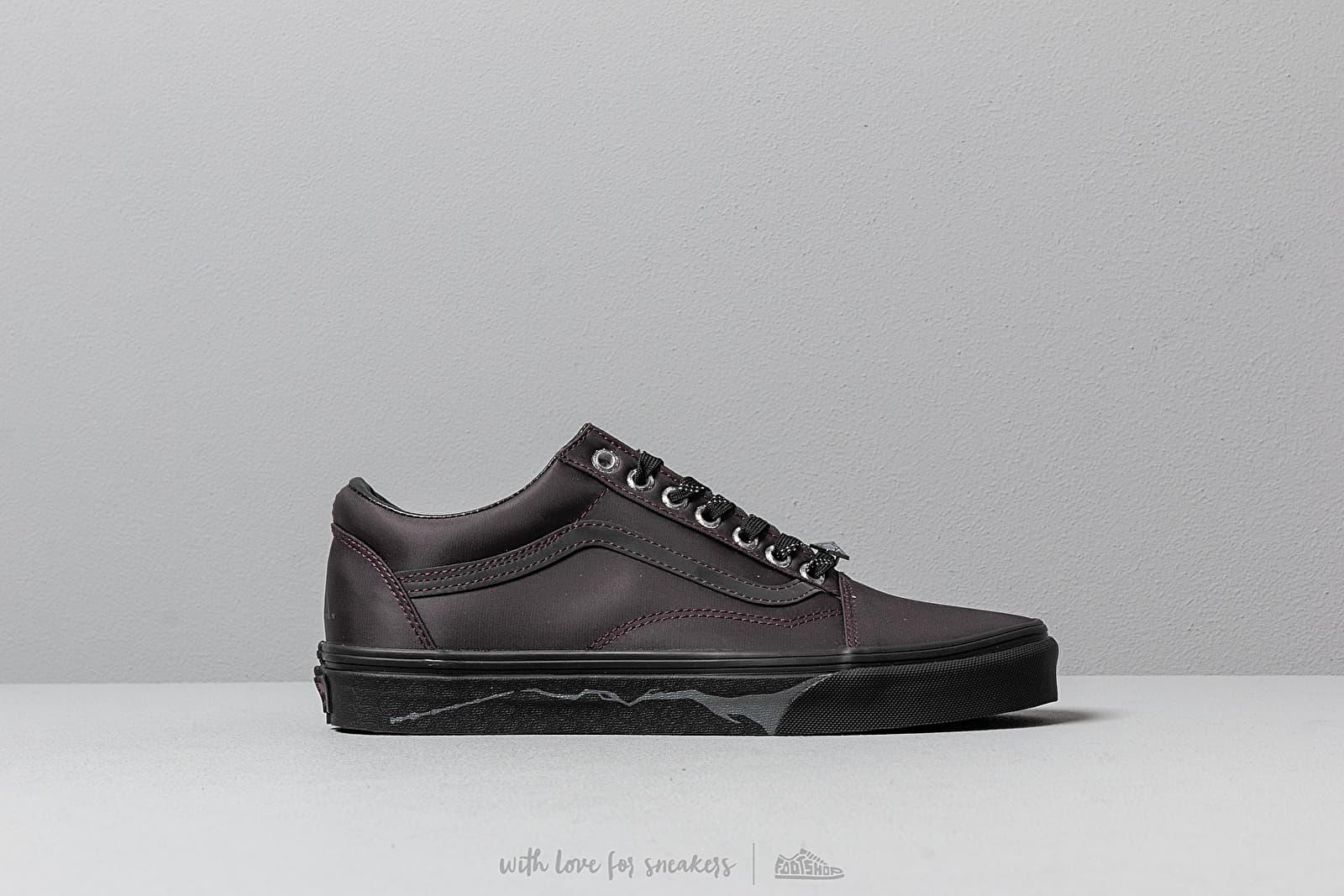 shoes Vans x Harry Potter Old Skool
