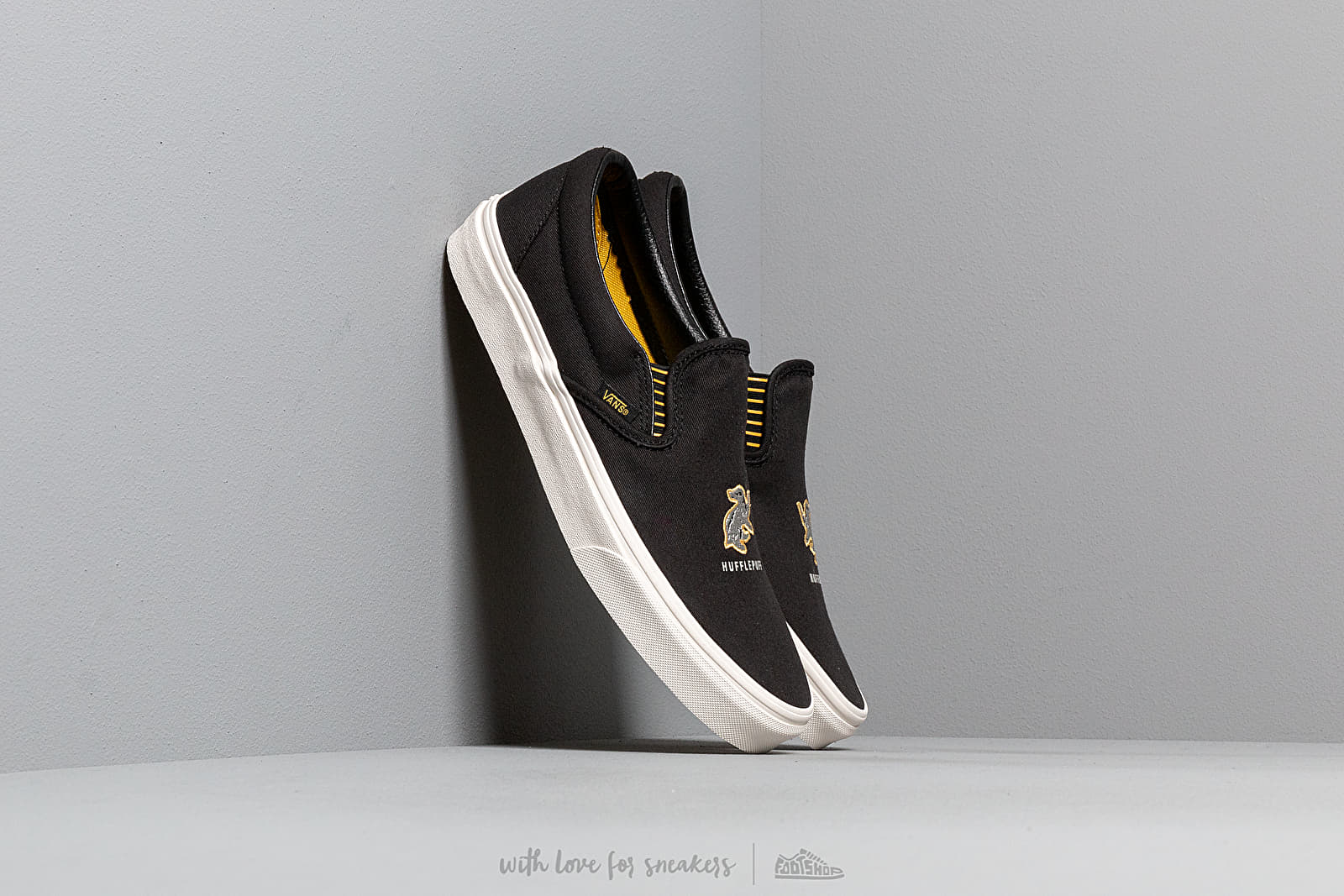 Vans x Harry Potter Classic Slip-On