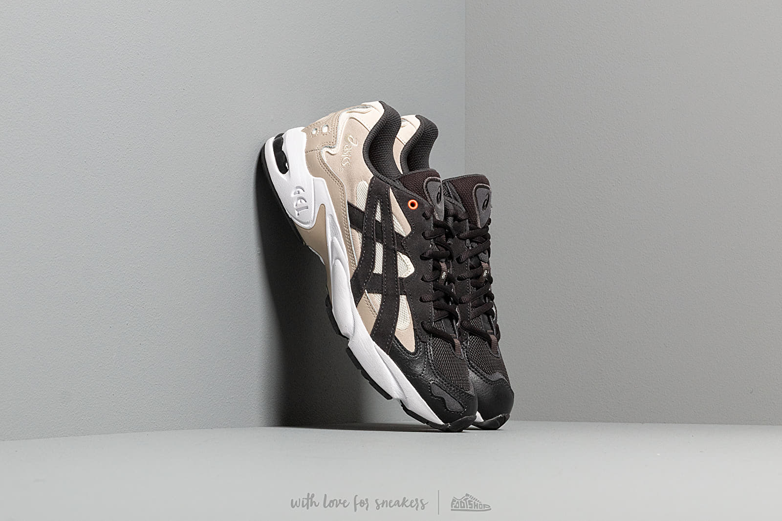 the best attitude 6fc43 bfe66 asics x Reigning Champ Gel-Kayano 5 OG Cream/ Phantom | Footshop