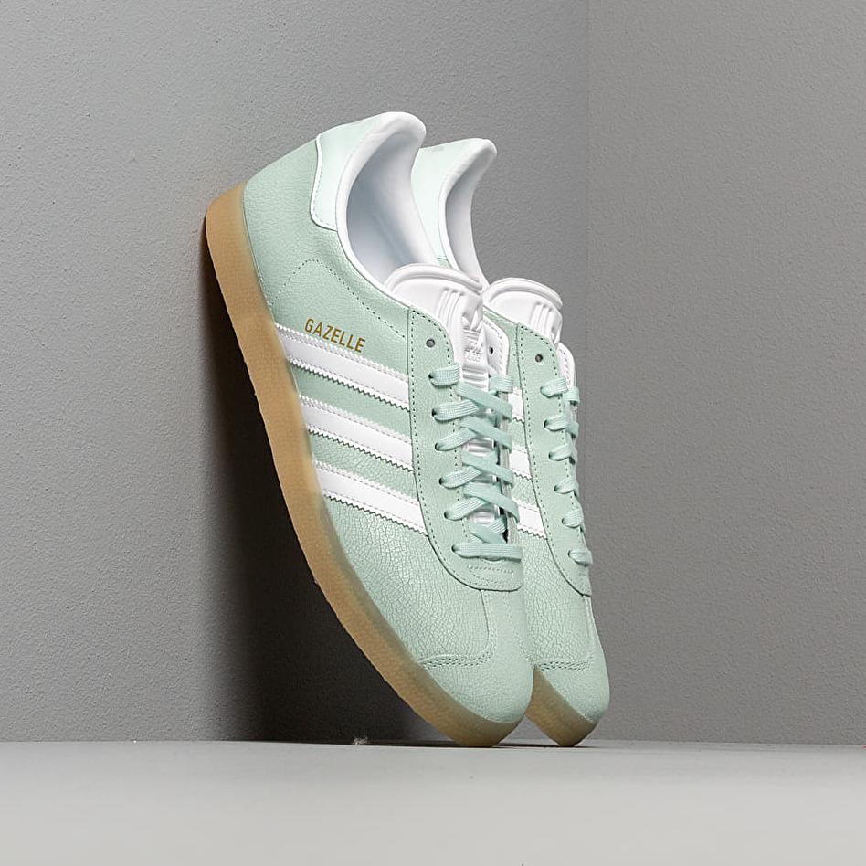 adidas Gazelle W Ice Mint/ Ftw White/ Ecru Tint EUR 39 1/3
