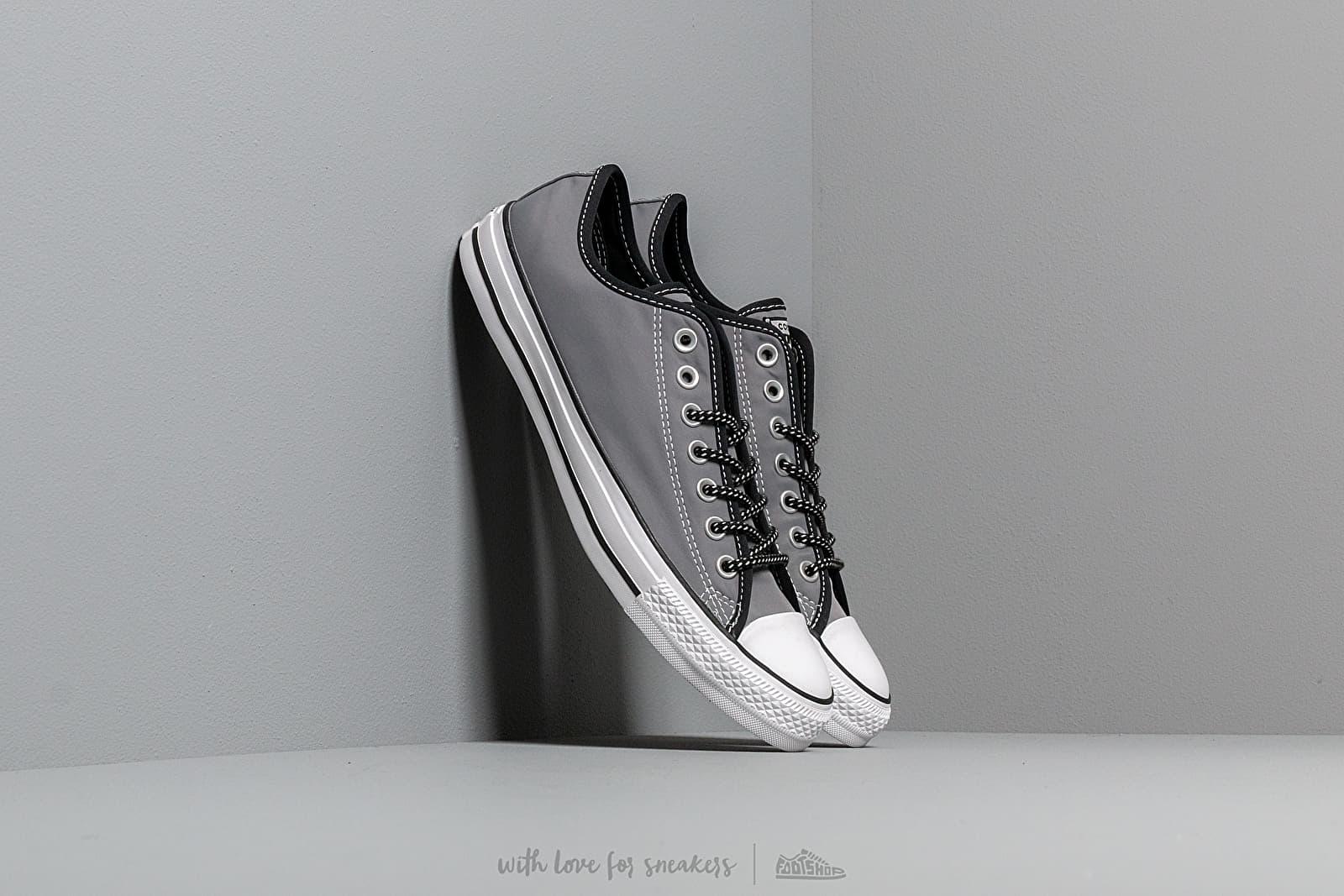 Converse Chuck Taylor All Star Cool Grey/ Black/ White za skvělou cenu 1 890 Kč koupíte na Footshop.cz
