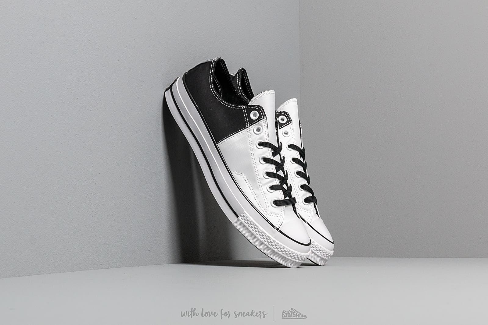Converse Chuck Taylor All Star 70 White/ Black/ White za skvělou cenu 2 490 Kč koupíte na Footshop.cz