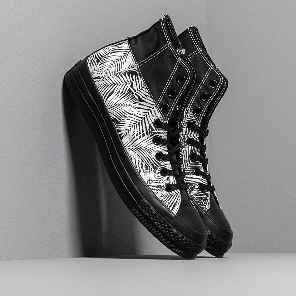 Converse Chuck Taylor All Star 70 Black/ White/ Black