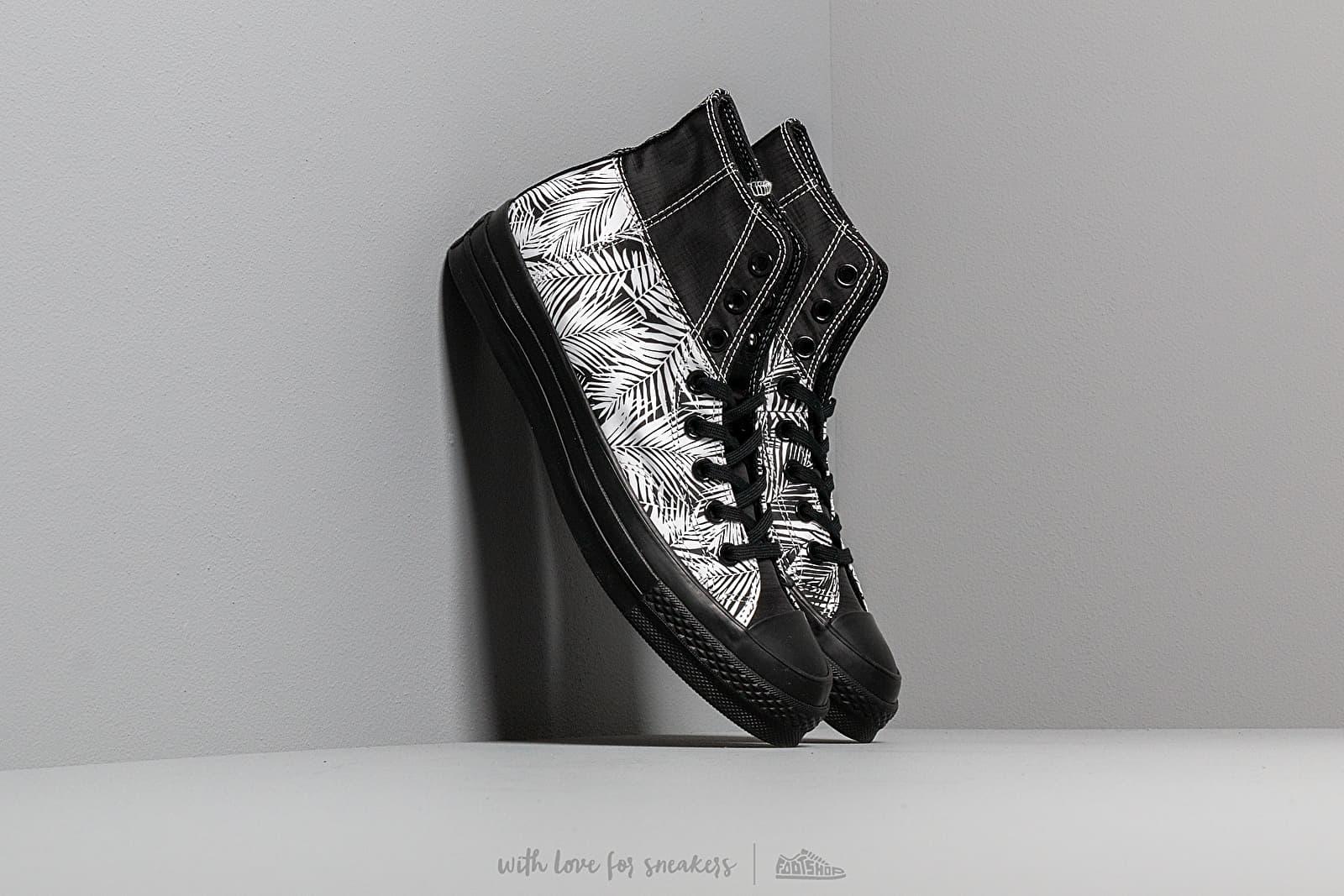 Men's shoes Converse Chuck Taylor All Star 70 Black/ White/ Black