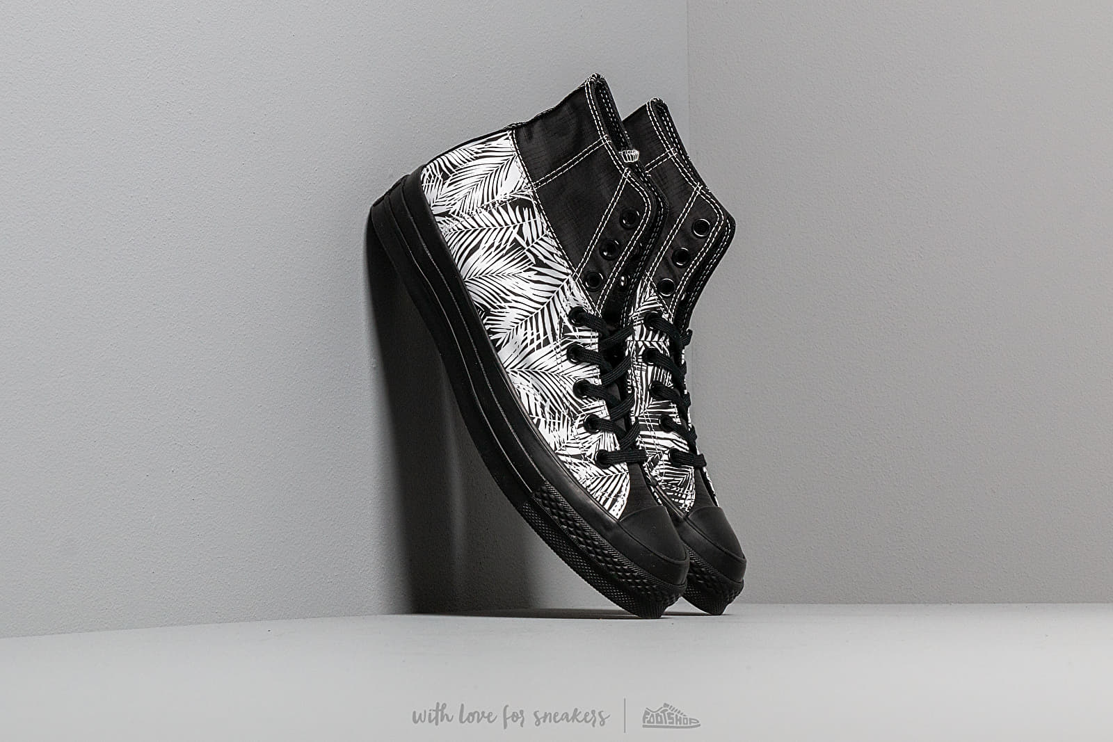 Converse Chuck Taylor All Star 70 Black/ White/ Black at a great price 95 € buy at Footshop