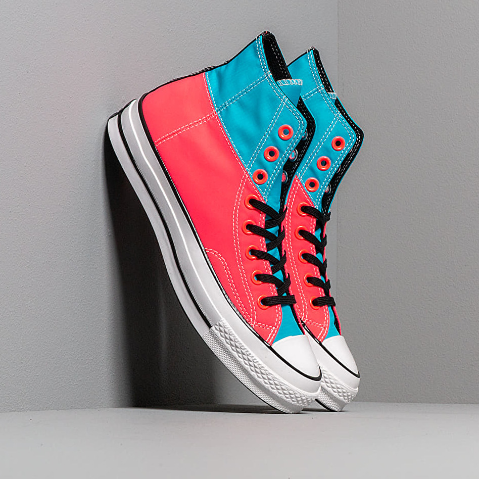 Converse Chuck Taylor All Star 70 Racer Pink/ Gnarly Blue/ White EUR 44