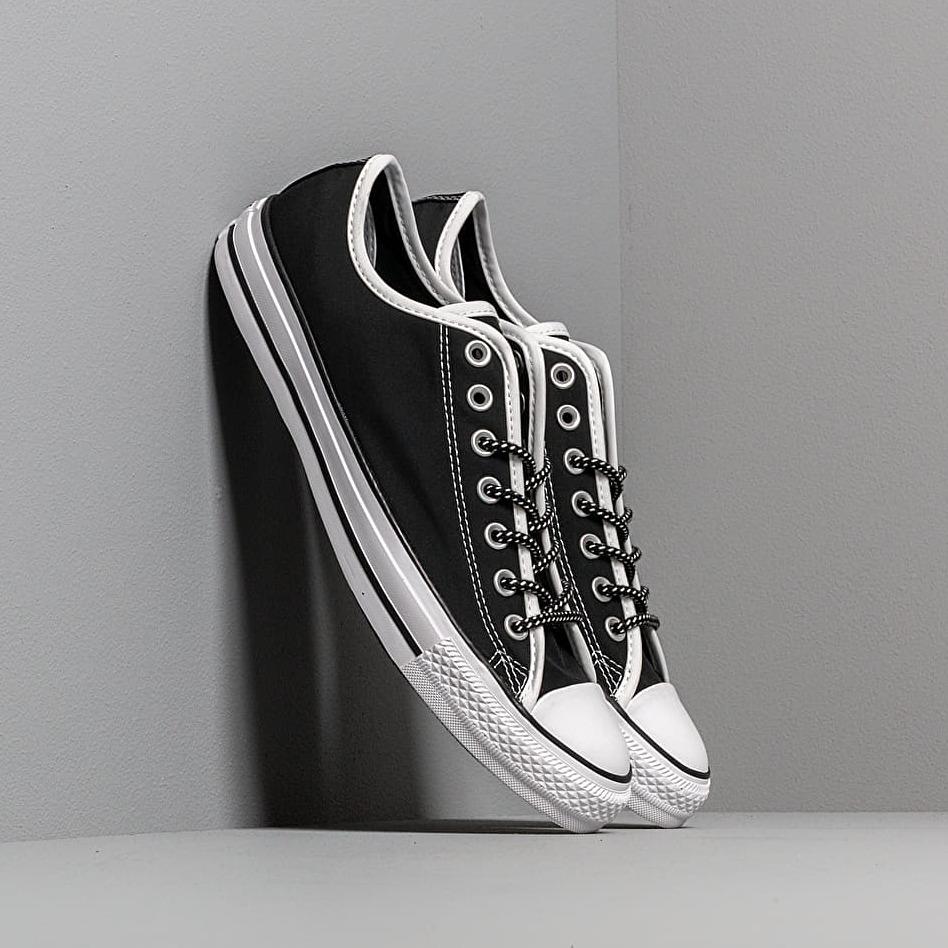 Converse Chuck Taylor All Star Black/ White/ White