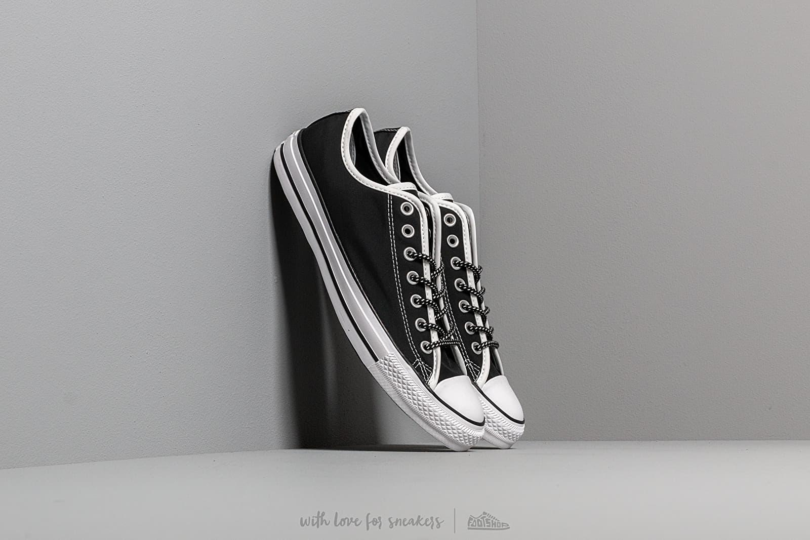 Converse Chuck Taylor All Star Black/ White/ White za skvělou cenu 1 890 Kč koupíte na Footshop.cz