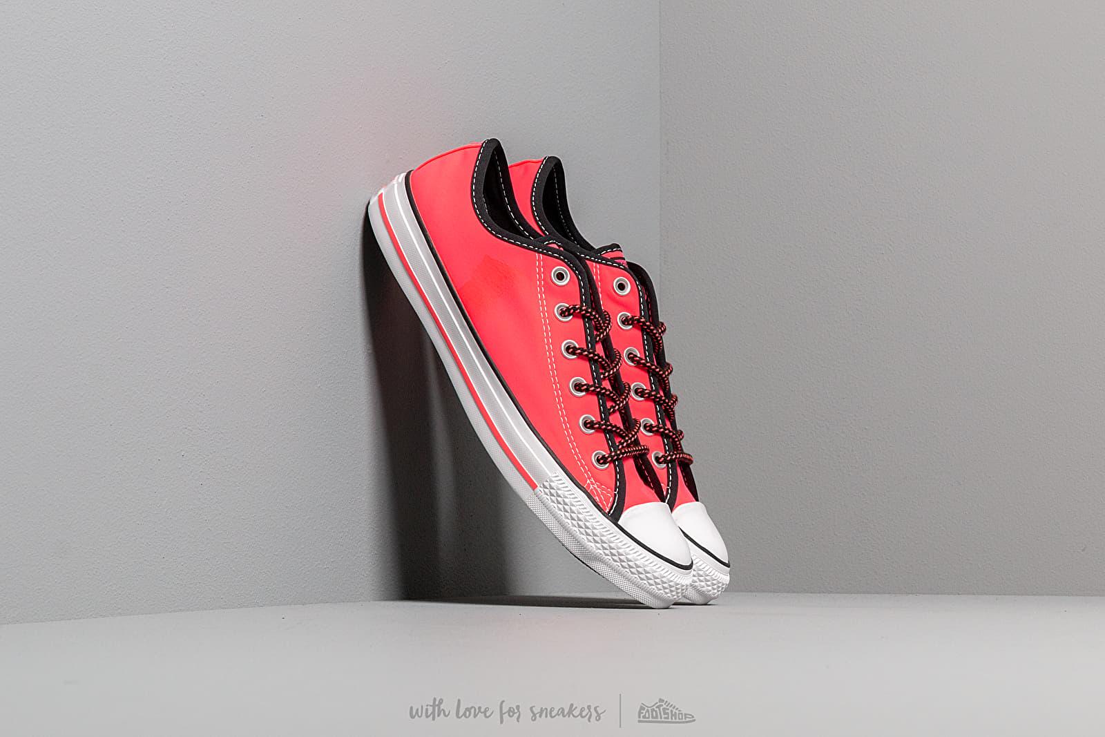 Converse Chuck Taylor All Star Racer Pink/ Black/ White za skvělou cenu 1 890 Kč koupíte na Footshop.cz