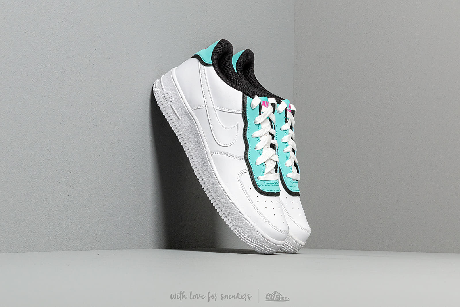 Nike Air Force 1 LV8 1 Double GS