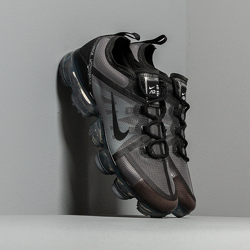 Nike Air Vapormax 2019 GS Black BlackBlack