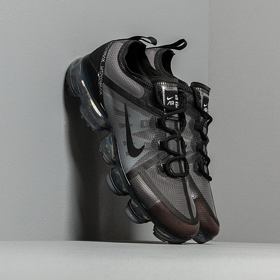 Nike Air Vapormax 2019 (GS) Black/ Black-Black EUR 37.5