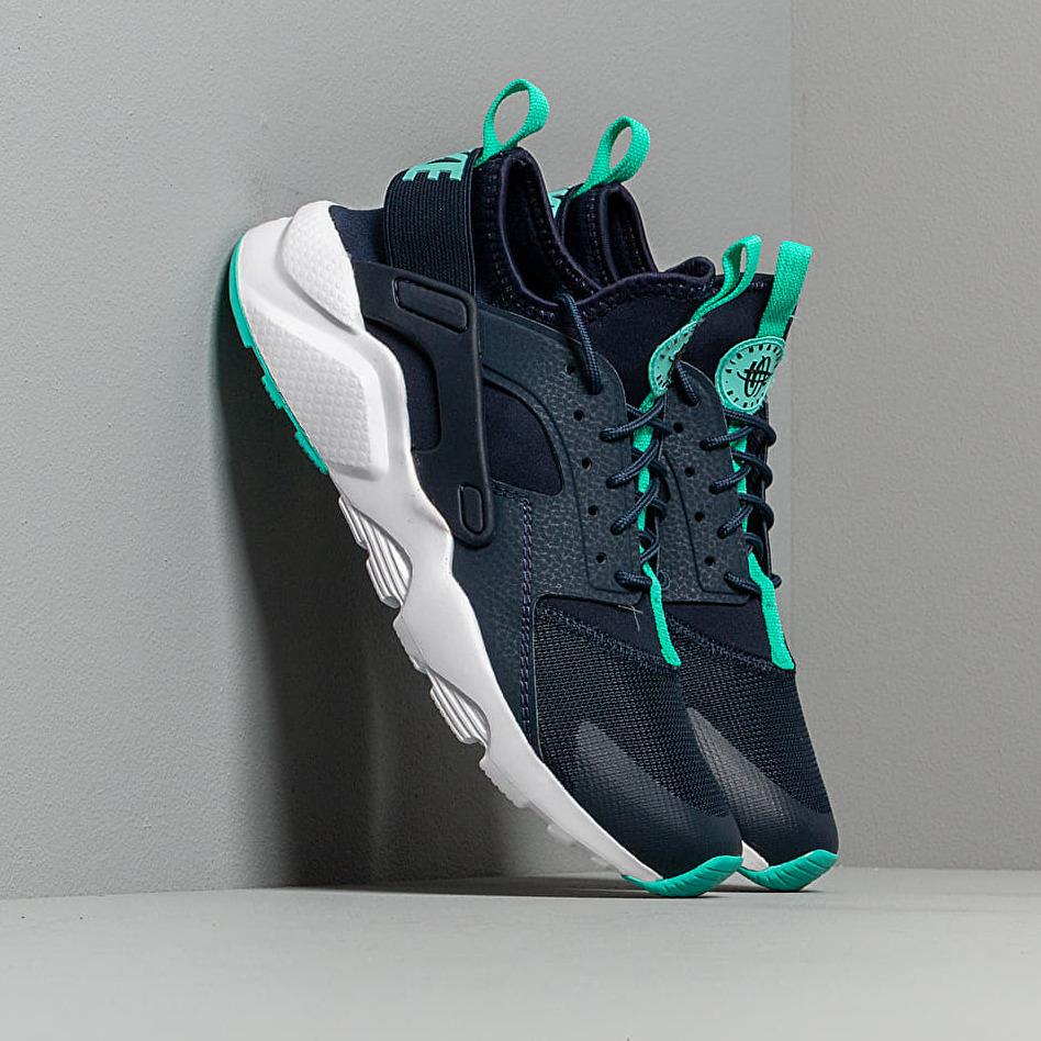 new arrival 0a749 0245f Nike huarache run gs black white eur 39 levně | Mobilmania zboží