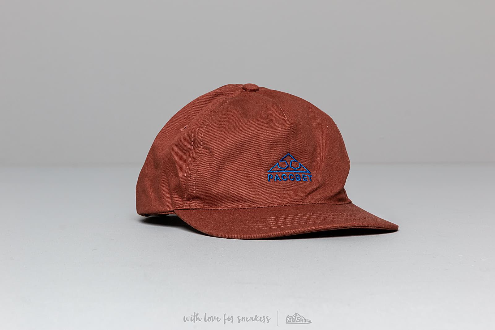 PACCBET Main Cap