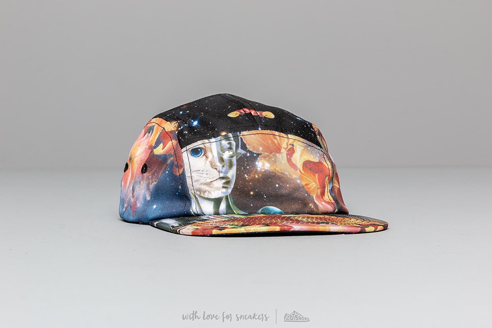 RIPNDIP Galactica Camper Cap Multicolor za skvělou cenu 1 290 Kč koupíte na Footshop.cz