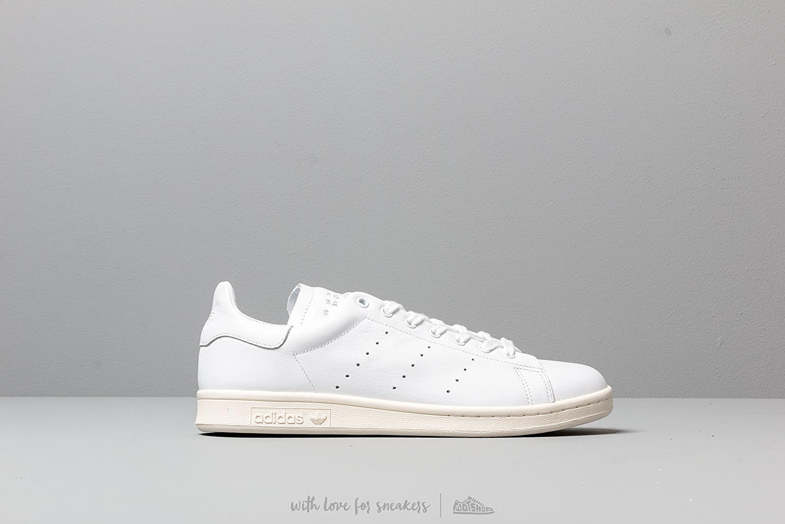 adidas Stan Smith Recon Ftw White Ftw White Off White   Footshop