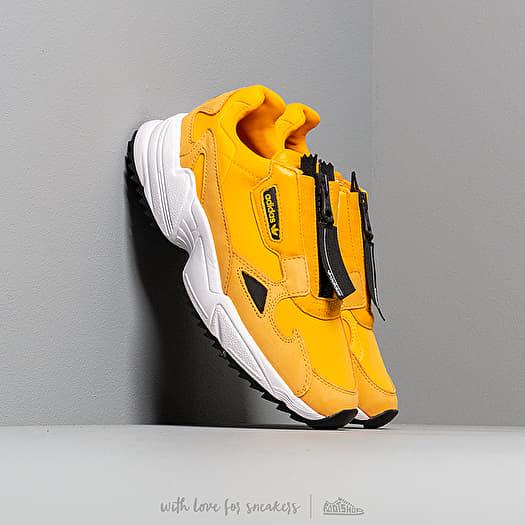 Women's shoes adidas Falcon Zip W