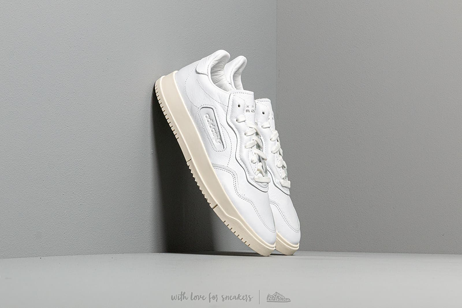 Zapatillas Hombre adidas SC Premiere Ftw White/ Ftw White/ Core Black