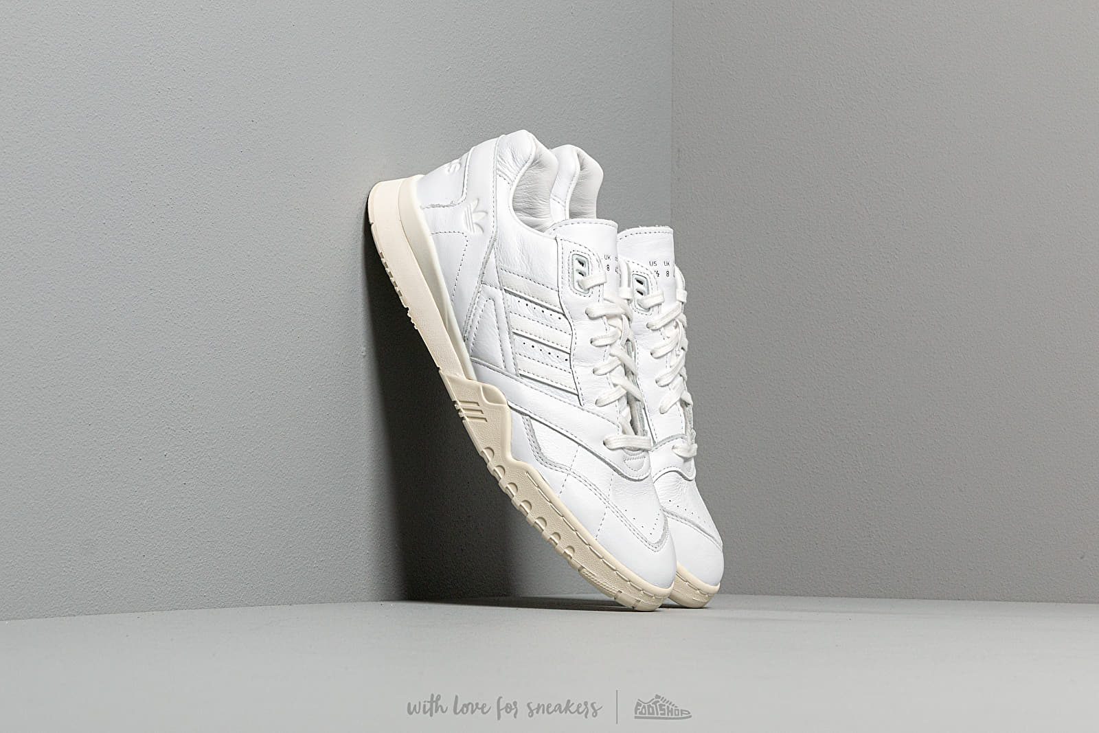 Pánske tenisky a topánky adidas A.R. Trainer Ftw White/ Ftw White/ Off White