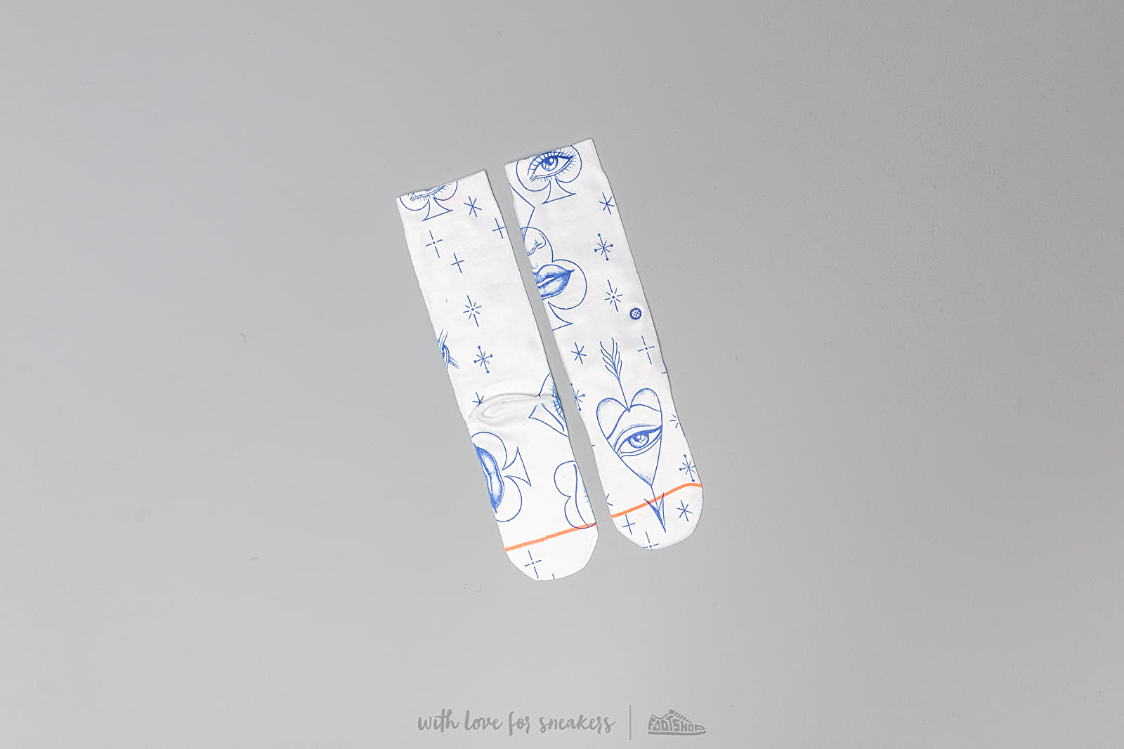 Stance Tender Eyes Socks