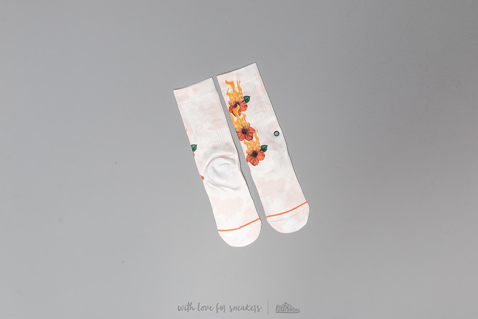 Stance Let It Burn Socks